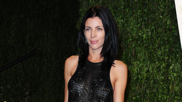 Oscar 2013 Liberty Ross party Vanity Fair