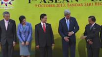 U.S. Secretary of State John Kerry says ASEAN region remains top priority