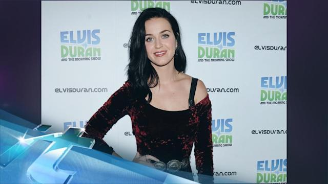 Katy Perry's New Music Video Is Told Almost Entirely Through WhatsApp