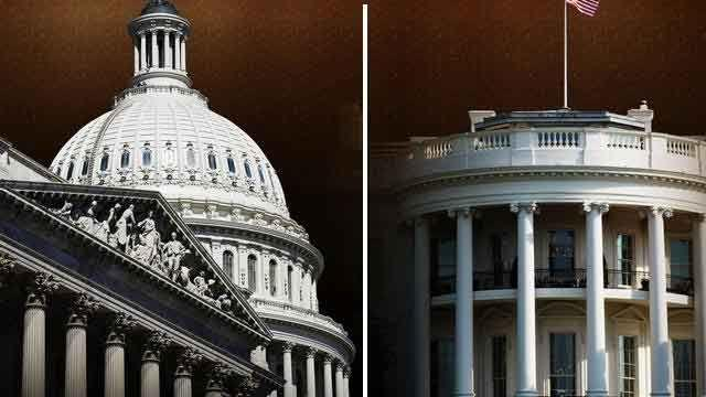 White House, GOP in standoff over looming budget cuts