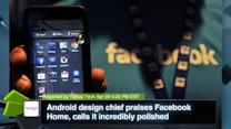 Company Technology : Android News - Facebook, Michael Sippey