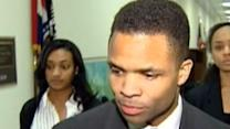 Jesse Jackson Jr. resignation letter read aloud in U.S. House