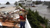 Sandy: What insurance will and won't cover