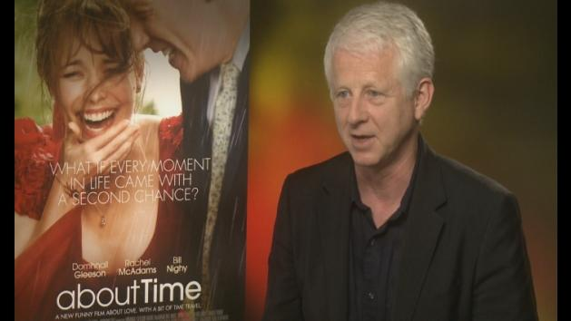 About Time: Richard Curtis interview