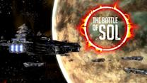The Battle of Sol - Launch Trailer