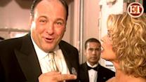 Emmy Flashback '03: Gandolfini's Crush