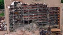 Remembering the Oklahoma City Bombing