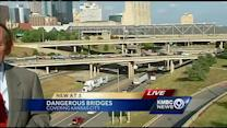 Report: Missouri bridges better, still need work