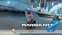Is Getting 100% Worth Your Time? - Mario Kart 8