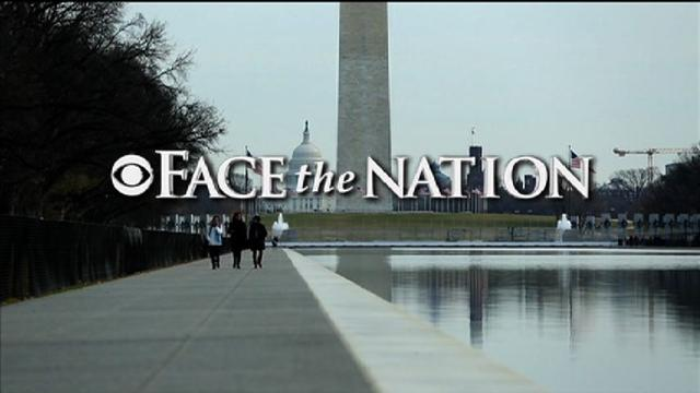 Open: This is Face the Nation, Jan. 6