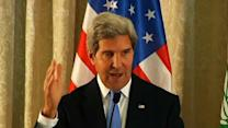 Kerry: Syrian Videos Make Case for Strike