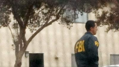 FBI: 4 Calif. men charged in alleged terror plot