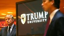 "Trump university and the ""litigation circus"""