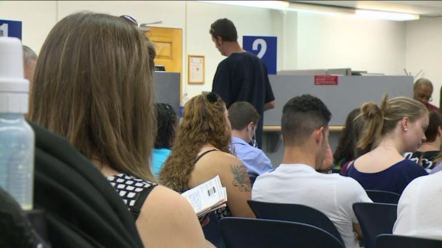 Mixed Reaction to Driver`s Licenses For Undocumented Immigrants