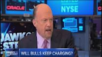 Cramer: Rally that wasn't supposed to happen