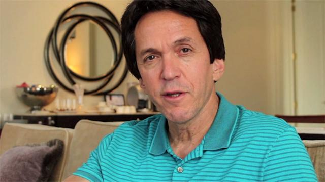 How Mitch Albom's trip to PH is more than a book-signing tour