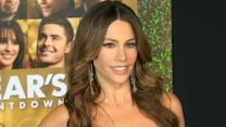 Sofia Vergara: 'They're Freezing My Eggs'