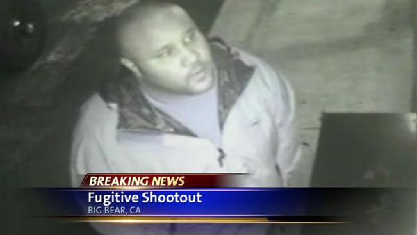 Chris Dorner manhunt: Conflicting reports on body being found