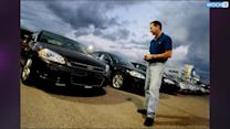 GM Ramps Up To Fix Recalled Cars, Turns To Rental Companies For Loaners
