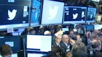 Twitter (TWTR) IPO Soars as Markets Tumble