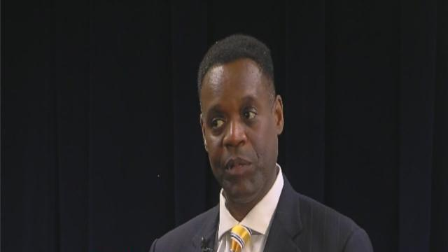 Governor selects Kevyn Orr as Detroit EFM