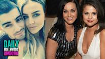 Selena Gomez Frenemies With Katy Perry - Zayn & Perrie Edwards Baby Plans (DHR)