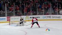 Patrick Kane beats Rask for shootout winner