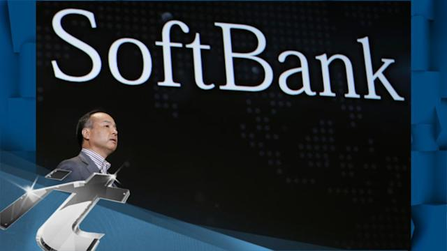 SoftBank Corp Latest News: Sprint, SoftBank Agree to National Security Deal With U.S