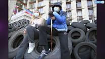 Pro-Russians Call East Ukraine Region Independent