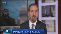 Chuck Todd: Immigration politics complicated