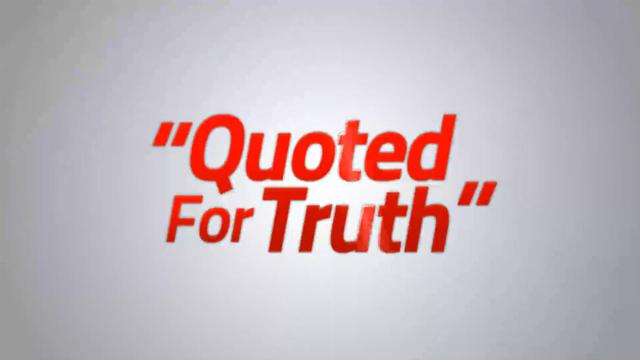 Quoted for Truth: Episode 10 - Life for Vita & EA's Gun Partners