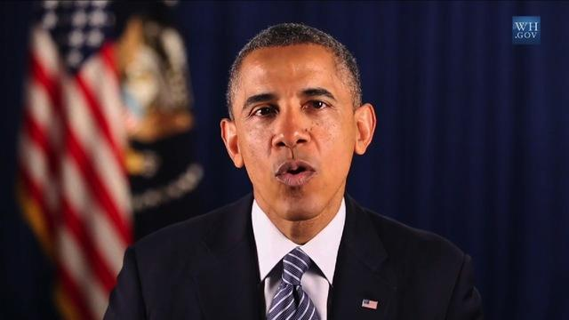Obama: Allow people to refinance student loan debt