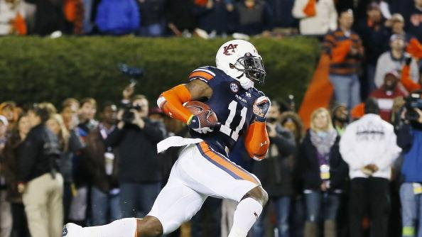RADIO: Reviewing the memorable Iron Bowl