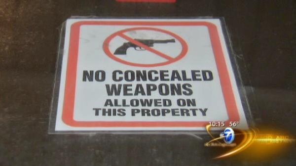 Standoff over concealed carry: Lessons from Wisconsin