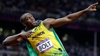 Memorable Moments: Bolt's fastest night in Olympic history
