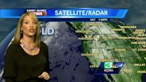 Eileen's Sunday Morning Forecast 2.17.13