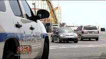 Police Stepping Up Patrols This MDW In Ocean City