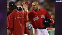 Injured Red Sox RF Victorino Could Miss Opener