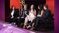 Entertainment News Pop: 'Pretty Little Liars' Boss on Season 4: 'Time to Start Delivering on Answers'