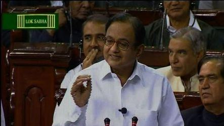 CAD a matter of more worry than Fiscal Deficit: FM