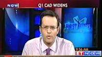 CAD widens to 4.9% of GDP: Experts' view