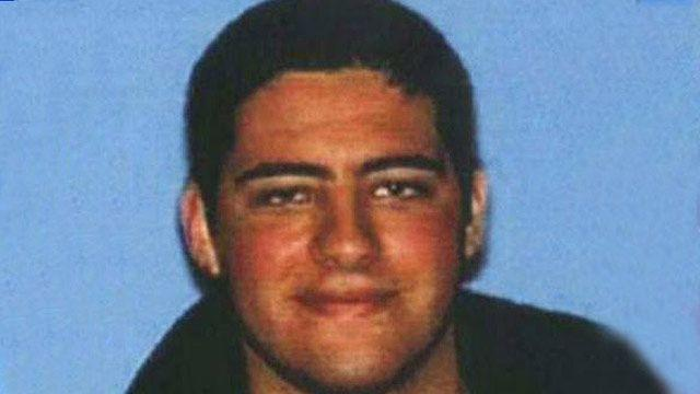 Police identify gunman that killed five on college campus