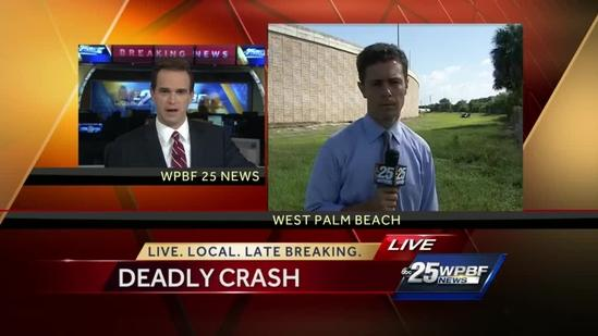 2 killed after motorcyclists flip over ramp