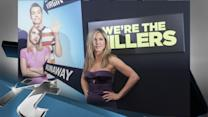 Jennifer Aniston News Pop: Jennifer Aniston and Friends Have Their Very Own Late Night Game Night!