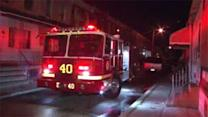 'Suspicious' house fire in Southwest Philadelphia