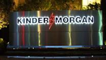 Kinder Morgan Consolidates MLPs, Creating Third Largest US Energy Company