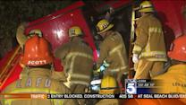 10 Freeway Shut Down After Deadly Wrong-Way Crash