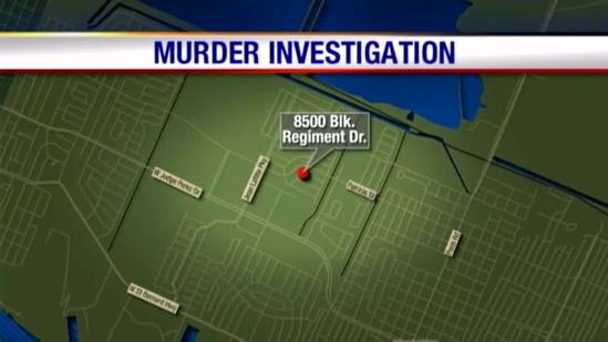 Deputies investigate Chalmette killing