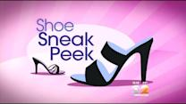 A Sneak Peek From The New York Shoe Expo