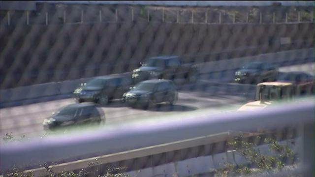 Northbound Lanes on I-405 Scheduled to Close During `Jamzilla`